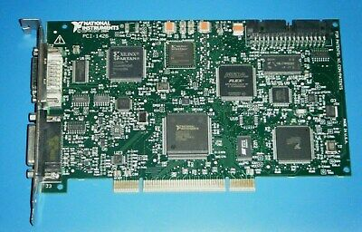 NI PCI-1426 IMAQ CameraLink Frame Grabber, National Instruments *Tested*
