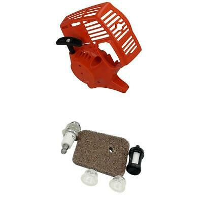 Recoil Starter Assy & Service and Air Filter KITS For FS38 FS45 FS46 FS55 KM55