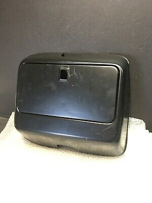 Vespa Piaggio Vintage Small Frame Glove Box After Market - Not painted - New!