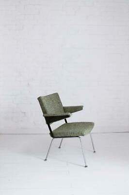Mid Century Lounge Chair by André R Cordemeijer for Gispen 1960s