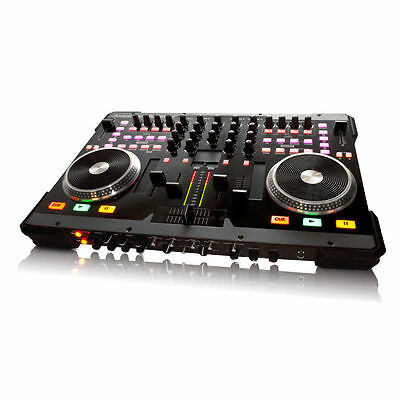 American Audio VMS4 Digital DJ Controller