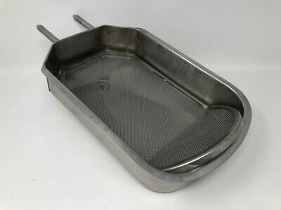Steris Amsco UR-1100 Drain Pan for 1080 and 2080 Surgery Tables