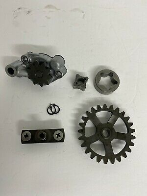 RMZ250 Oil Pump  Spur Gear Pump Idler 2004 2005