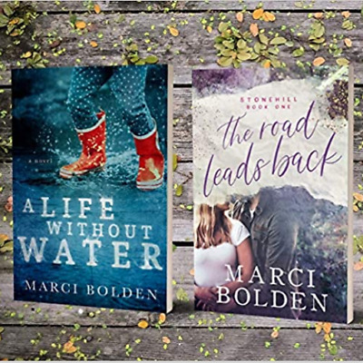 A Life Without Water and The Road Leads Back Combo Pack
