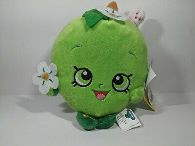 Shopkins Apple Blossom Plush Backpack BRAND NEW WITH TAGS