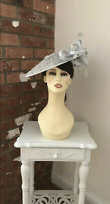 Ispirato Hatinator, Wedding Occasion, Formal Races In Aqua Green NWOT