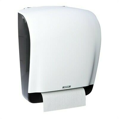 Katrin Inclusive System Hand Towel Dispenser 90045 - White Brand new
