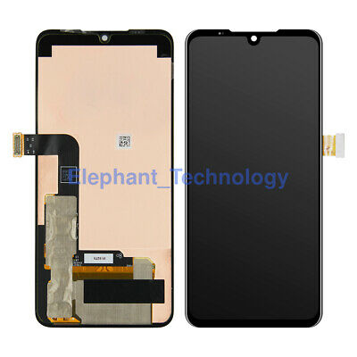 For LG G8X ThinQ LMG850UM9 T-mobile AT&T LCD Screen Touch Digitizer Assembly QC