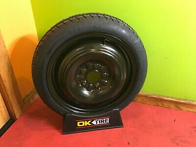 Spare Tire 16 Inch Fits: 2019 2020 Hyundai Veloster