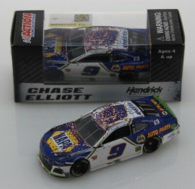 Kevin Harvick 2019 Lionel #4 Busch Beer Ducks Unlimited Ford Mustang 1//64 FREE