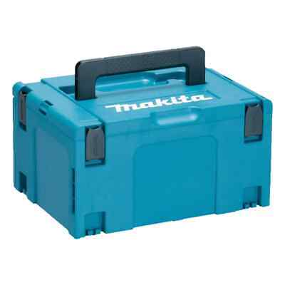 Makita 821551-8 Makpac Case Type 3 with Inlay for Impact Driver & Combi Drill