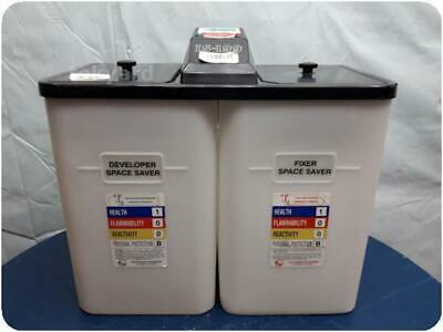 White Mountain Imaging Is-199 Chemical Mixer @ (206867)