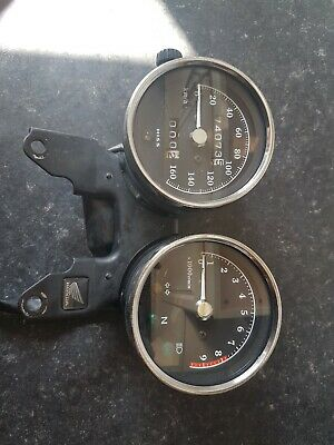 Honda Cb400ss Speedometer Rev Counter Clocks