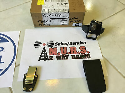 TALON D Ring RADIO CARRIER for MOTOROLA STANDARD APX6000 APX7000 APX8000 Radios