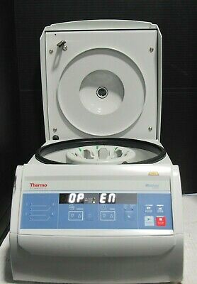 Thermo Scientific 75008801 Benchtop Medifuge Centrifuge Tested & Working