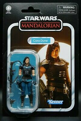 Star Wars Vintage Collection *CARA DUNE* VC164 The Mandalorian *IN HAND*!!!