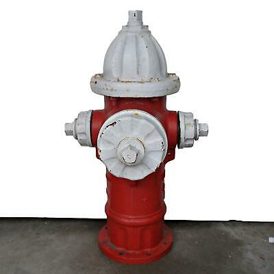 1973 Mueller Fire Hydrant 4 1/2 T Chattanooga Tennessee