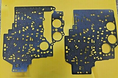 TH250/350 Lower Valve Body 1969-79,Gasket Car & Truck Parts ...