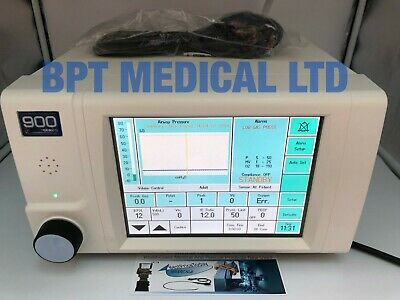 Spacelabs Series 900 Anaesthesia Electronic ventilator Healthcare GD670