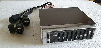 Pioneer CD9 Equalizer Component