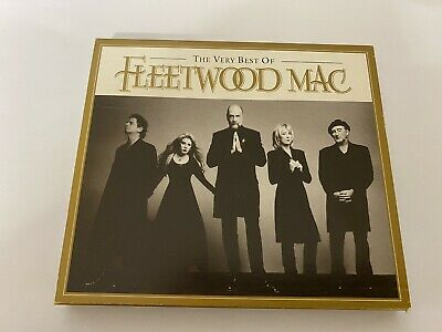 Fleetwood Mac - Very Best Of Cd 2009