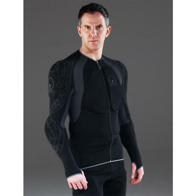 Forcefield body armour action shirt