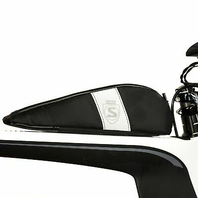 Silca Speed Capsule TT Direct Mount Cycling Top Tube Bag