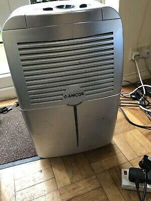 AMCOR DC930H 15 litre per day capacity tack room