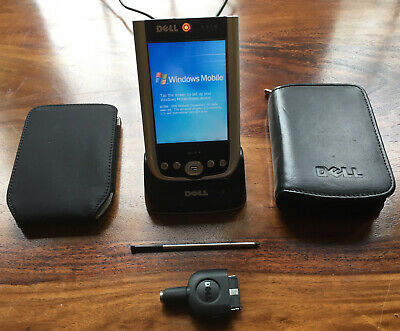 Dell Axim X51 & accessories - all in very good condition