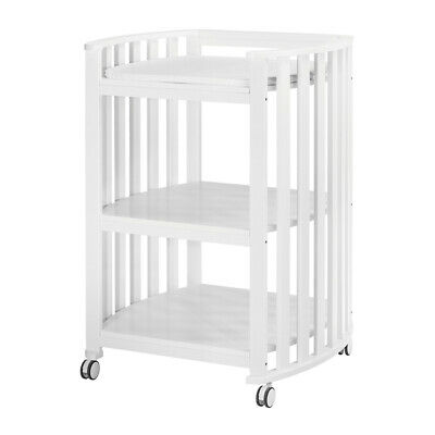 NEW Bebe Care Nordica Baby Change Table - White | Baby Online Direct