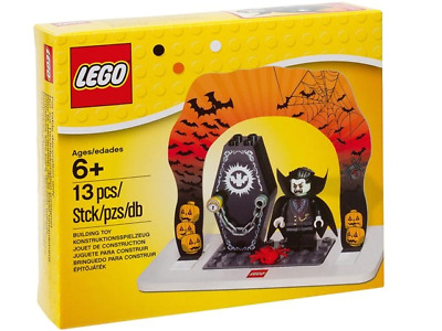 New Sealed LEGO 850936 Vampire Halloween Set Rare Discontinued Retired