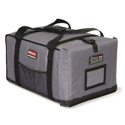 Rubbermaid - FG9F1200CGRAY - Proserve® Insulated Food Carrier