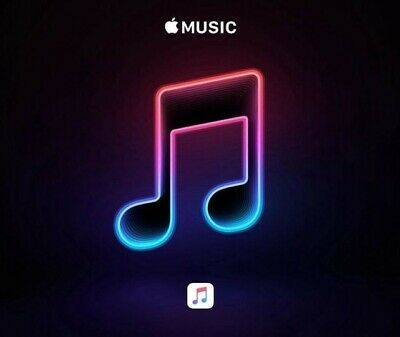 Apple Music 4 Months USA Code Fast Delivery Message (NEW MEMEBERS ONLY)