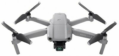 DJI Mavic Air 2 Fly More Combo Drone FlyCam 4K Camera Quadcopter Foldable 3-Axis