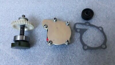 Yamaha Rd250Lc Rd350Lc 4L0 Water Pump C/W New Seal+Gasket