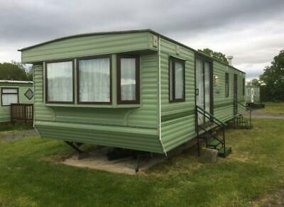 Cheap Static Caravan For Sale Offsite In Sleaford Lincolnshire Near Sheffield