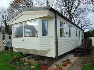 Cheap Static Caravan For Sale In Sleaford Lincolnshire Offsire Near Skegness