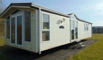 Static Caravan For Sale Offsite In Sleaford Lincolnshire Near Yorkshire