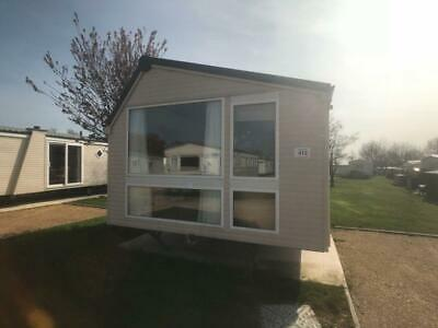 Static Caravan For Sale Offsite In Sleaford Lincolnshire Near Skegness & Boston