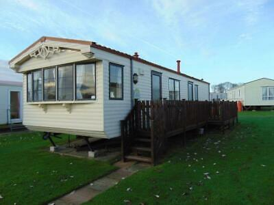 Cheap Static Caravan For Sale In Lincolnshire Near Skegness, Tattershall, Boston