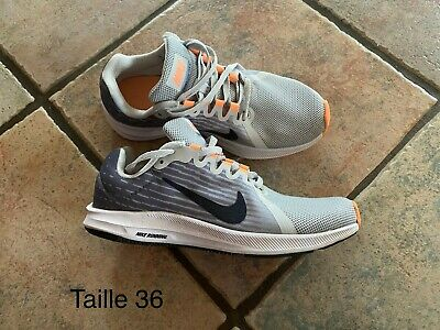 CHAUSSURE BASKET OCCASION Nike original taille T 36 pour