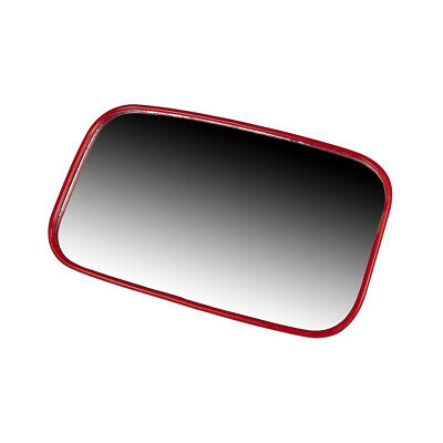 Red Rear View Mirror 2009-2019 Honda Big Red 700 Pioneer 500 1000 Wide View