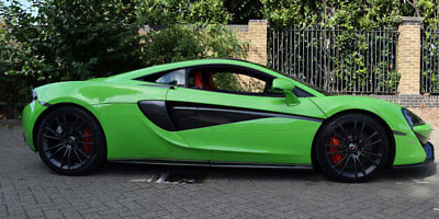 Mclaren 570S Short Term Lease Hire, 1-12 months from £5500 p/m, Drivers 25+