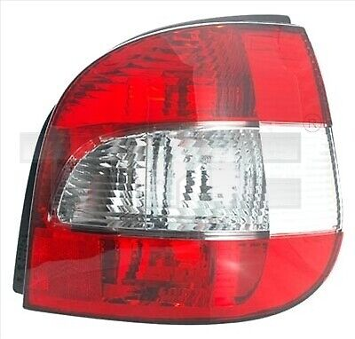 OE Quality Combination Rear Light Lamp Right Side Renault Megane MK2 2002-2008