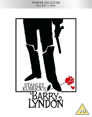 * Barry Lyndon (1975) Premium Collection Blu Ray Format New And Factory Sealed*