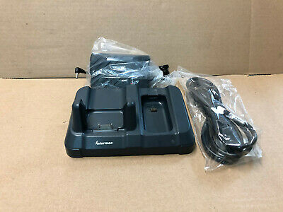 Intermec AD20 Single Dock Charger 871-228-101 for CK3
