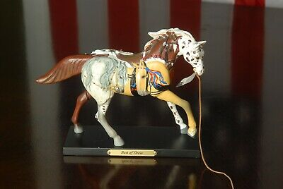 The Trail of Painted Ponies - Best Of Show -Item No. 4018388 - 2E/8409