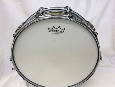 PEARL Snare Drum Custom Alloy #c1643