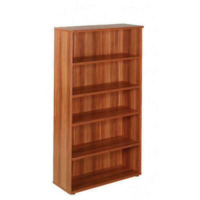 Avior 1800mm Cherry Bookcase KF838269