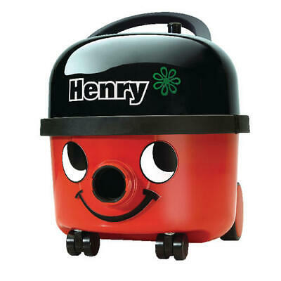Henry Vacuum Cleaner 580W HVR160 Red